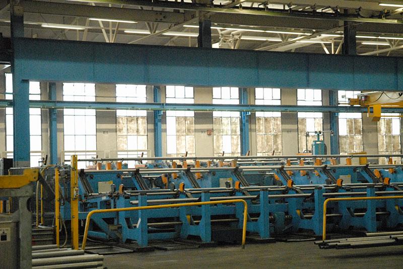 Ingenieur für Stahlbau Produktion Bielefeld